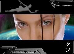 Wallpapers Movies __Angelina Jolie__