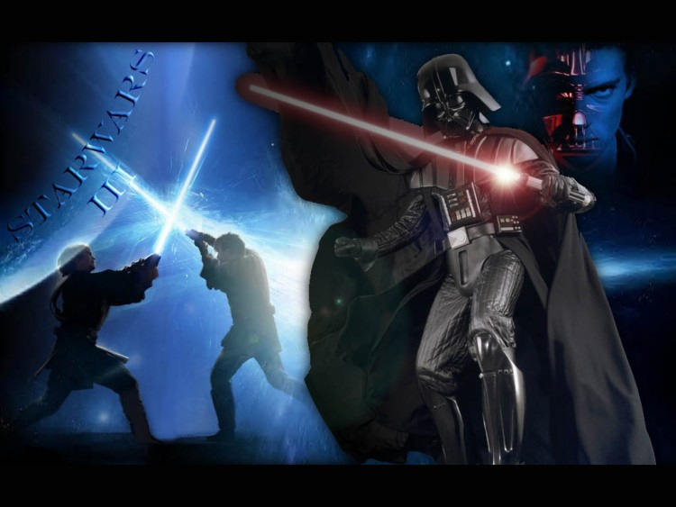 Wallpapers Movies Wallpapers Star Wars Episode Iii