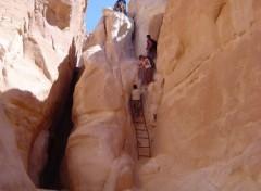 Wallpapers Trips : Africa White Canyon, Egypte, Sinai