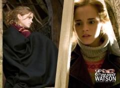 Wallpapers Movies Emma Watson (Hermione Granger)