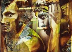 Fonds d'écran Art - Peinture Allieniation