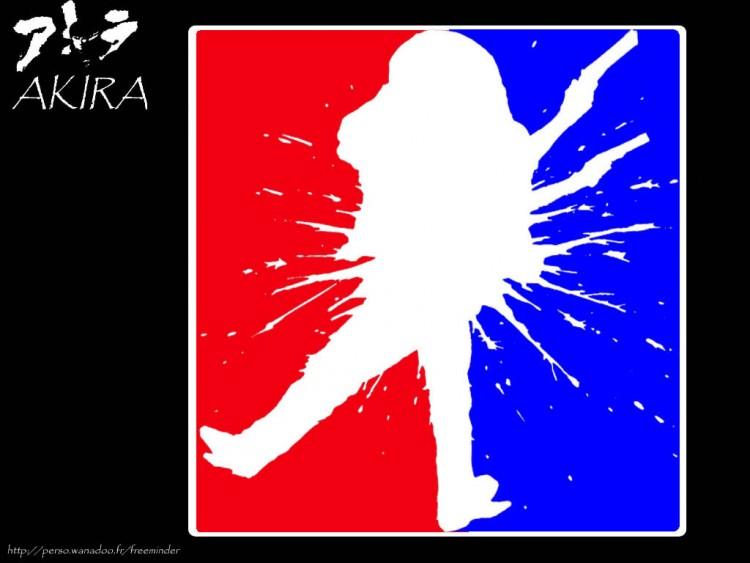 Fonds d'écran Manga Akira Team Akira