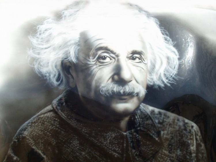 Fonds d'écran Célébrités Homme Albert Einstein Einstein