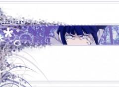 Fonds d'écran Manga Hinata - Byakugan