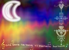 Fonds d'écran Art - Numérique Mirage