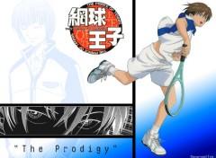 Fonds d'écran Manga Tennis No Ouji-sama
