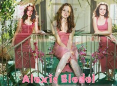 Wallpapers Celebrities Women Alexis Bledel