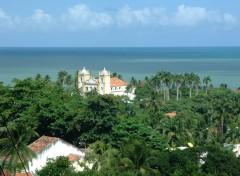 Wallpapers Trips : South America Olinda