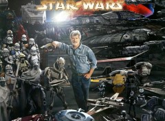 Wallpapers Movies Star Wars & Lucas