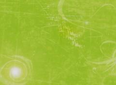 Fonds d'écran Art - Numérique Green Sun