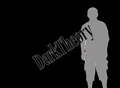 Fonds d'écran Art - Numérique DarkTheory