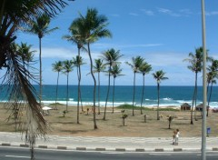 Wallpapers Trips : South America Salvador de Bahia