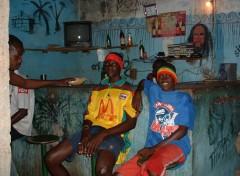 Fonds d'écran Hommes - Evênements Nianing (Sénégal)