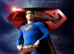 Fonds d'écran Cinéma superman returns
