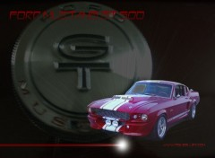 Wallpapers Cars gt