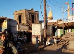 Wallpapers Trips : Africa Esna