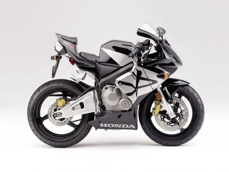 Wallpapers Motorbikes Honda Mini CBR 600