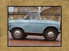 Wallpapers Cars Mini Peugeot 304 S Cabriolet (1973)