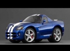 Wallpapers Cars Mini Viper