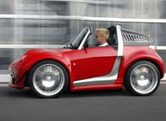 Wallpapers Cars Mini Smart