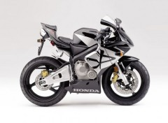 Wallpapers Motorbikes Mini CBR 600