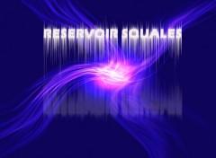 Fonds d'écran Art - Numérique reservoir squales