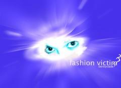Fonds d'écran Art - Numérique fashion victim 3