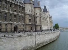 Wallpapers Trips : Europ La Conciergerie