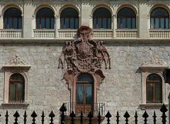 Fonds d'écran Voyages : Europe Palacio arzobispal