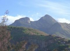 Fonds d'écran Voyages : Amérique du sud Mountains