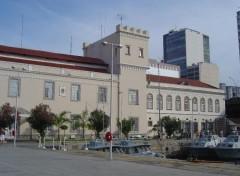 Fonds d'écran Voyages : Amérique du sud Navy Fort