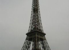 Wallpapers Trips : Europ Tour eiffel