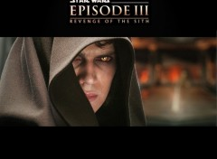 Fonds d'écran Cinéma anakin dark side