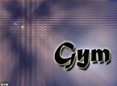 Wallpapers Digital Art Gym