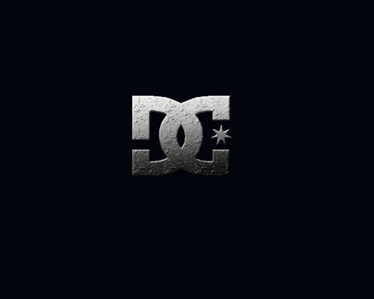 Wallpapers Brands - Advertising > Wallpapers Logos DC Symbol II By