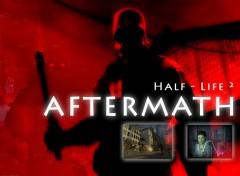 Fonds d'écran Jeux Vidéo Half-Life 2 : Aftermath