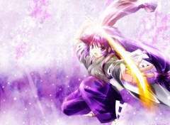 Fonds d'écran Manga Angel Sanctuary