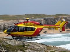 Fonds d'écran Avions HELICOPTERE