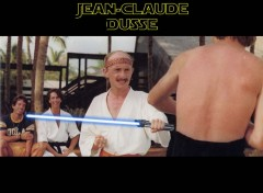 Wallpapers Humor Jean-Claude Dusse