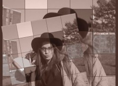 Photos Abstrait - Art Cinthia au carré