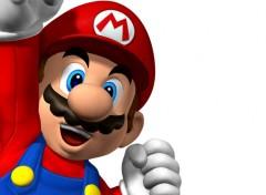 Fonds d'écran Jeux Vidéo New Super Mario Bros.