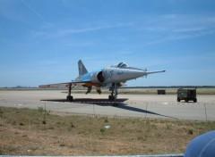 Fonds d'écran Avions Mirage IV