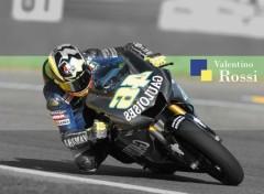 Fonds d'écran Motos Rossi