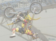 Wallpapers Motorbikes Travis Backflip