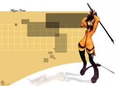 Fonds d'écran Jeux Vidéo Image sans titre N°104859