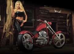 Wallpapers Motorbikes 11