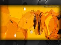 Fonds d'écran Art - Numérique OrangeTime