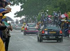 Fonds d'écran Sports - Loisirs 7ème Etape Tour de France Lunéville-Karlsruhe (2/2)