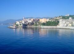 Wallpapers Trips : Europ Bastia (Juin 2005)