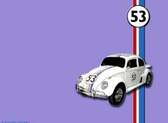 Wallpapers Cars Coccinelle Herby